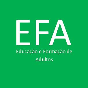 cursos efa Coimbra